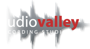 Audio valley recording studio