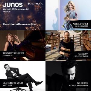 2018 Junos